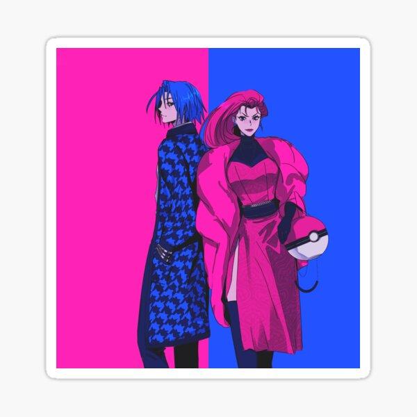 Team R | You're underdressed Sticker