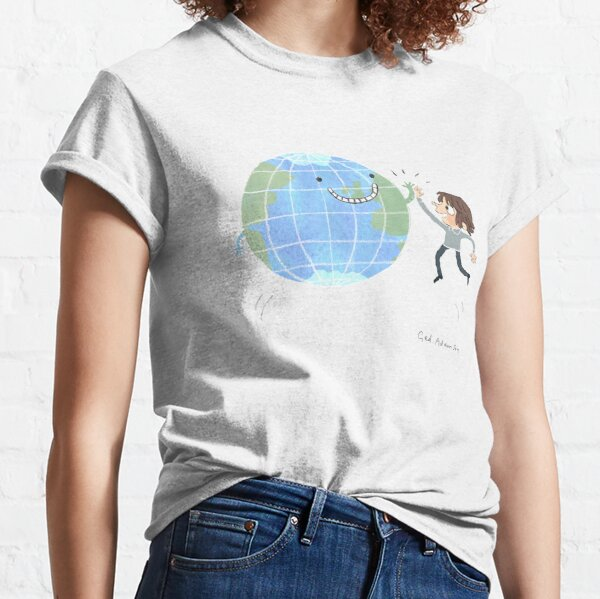 World high Five Classic T-Shirt