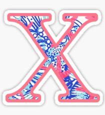 CHI - Ocean Coral  Sticker