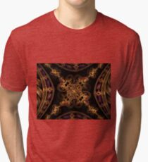 Gold Jewels Tri-blend T-Shirt