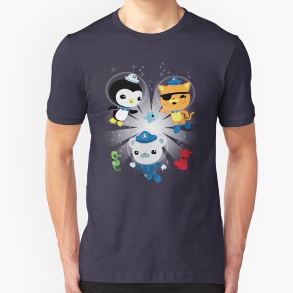 Island Jay Barnacle Bill Pirate Skull T-Shirt