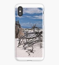 White Sands National Monument/USA iPhone Case/Skin