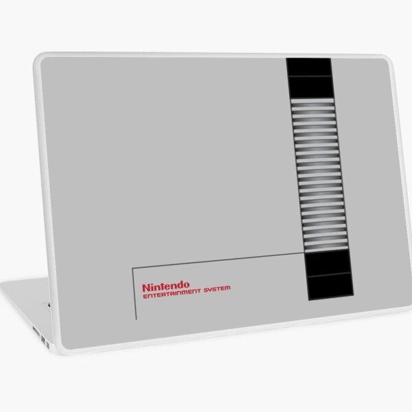 NES Laptop Skin