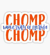 University of Florida - Style 9 Sticker