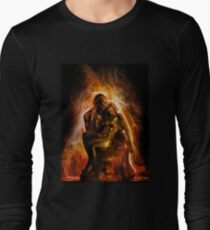 The Ashes and the Fire T-Shirt