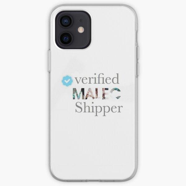Verified Malec Shipper iPhone Soft Case