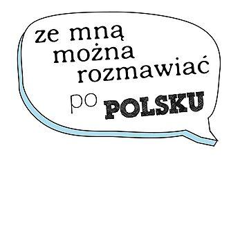 Language - Polish by gerardxxirwin