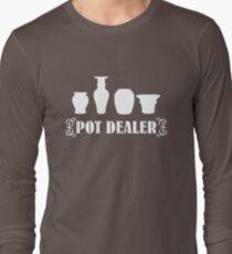 Pot Dealer pottery T-Shirt
