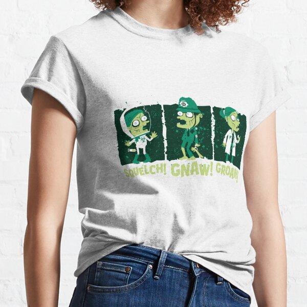 Zombies! Set 2 Classic T-Shirt