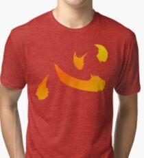 "Netero - ""Heart"" t-shirt - Hunter x Hunter Tri-blend T-Shirt"