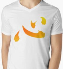 "Netero - ""Heart"" t-shirt - Hunter x Hunter Men's V-Neck T-Shirt"
