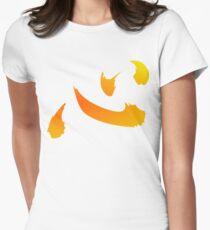 "Netero - ""Heart"" t-shirt - Hunter x Hunter Women's Fitted T-Shirt"