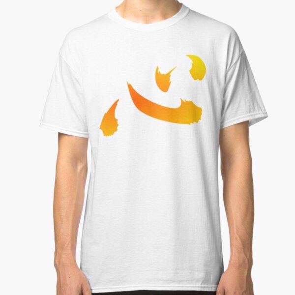 "Netero - ""Heart"" t-shirt - Hunter x Hunter Classic T-Shirt"