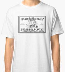 Rockhound Whiskey Classic T-Shirt