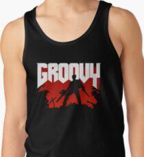 Doomy and Groovy Tank Top