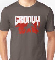Doomy and Groovy T-Shirt