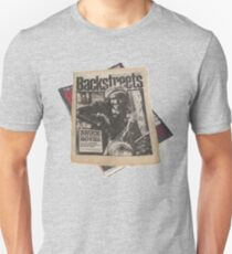 Out On The Backstreets T-Shirt