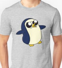 Adventure Time Gunter Unisex T-Shirt