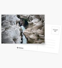 Force of nature Postcards