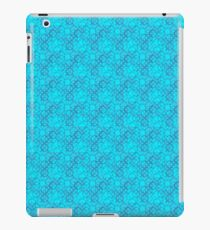Something New - Something Blue iPad Case/Skin