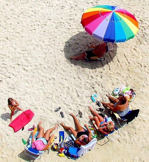 Summer Fun! by Alberto  DeJesus