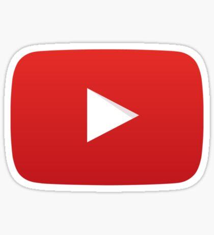 Youtube Sticker
