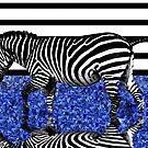 Zebra by branpurn