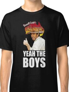 Russell Coight - Yeah Boys Classic T-Shirt