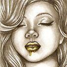Sticky Lips by HeatherRose