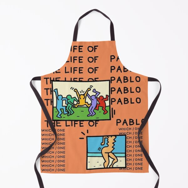 The LIfe Of keith Pablo Apron