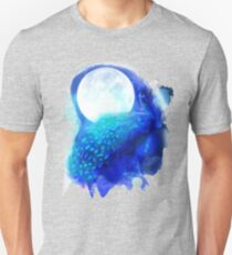 The Moon Lit Prince T-Shirt