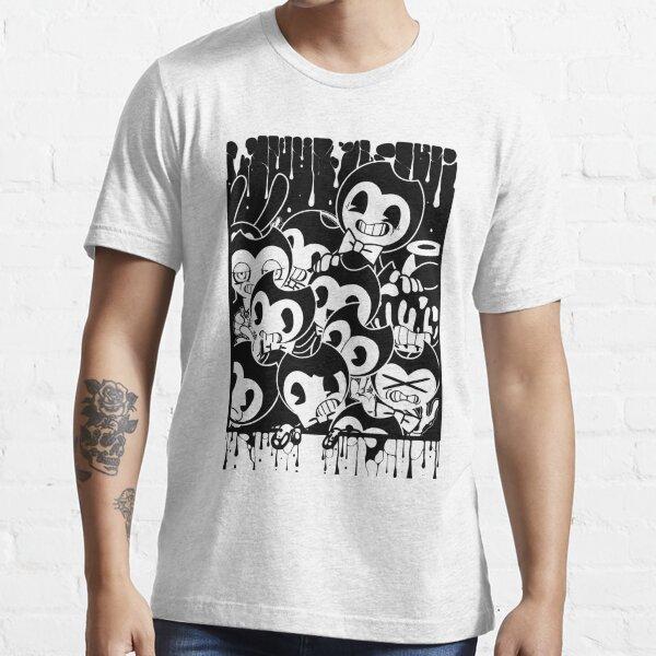 Bendy Essential T-Shirt