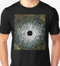Land Art - Andy Goldsworthy Unisex T-Shirt