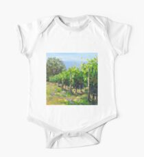 In the Vineyard One Piece - Short Sleeve