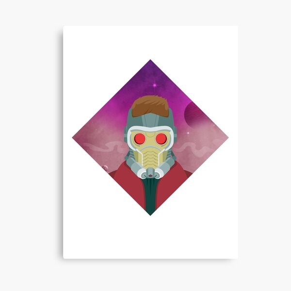 T03_Lord of the Stars Canvas Print