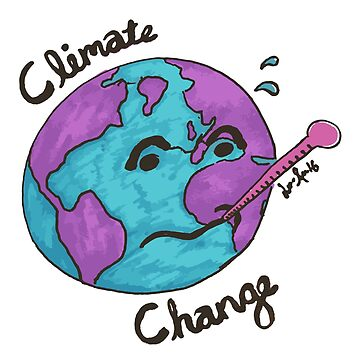 Climate Change - Sick Earth [full] by TheVerse