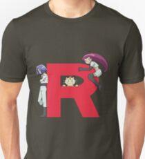 Team Rocket - Pokémon T-Shirt