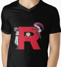 Team Rocket - Pokémon T-Shirt