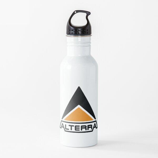 BEST SELLER - Alterra logo Merchandise Water Bottle