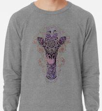 Giraffe Lightweight Sweatshirt