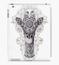 Giraffe iPad-Hülle & Klebefolie