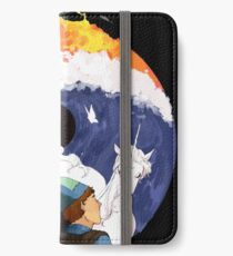@ my man Peter S Beagle iPhone Wallet/Case/Skin