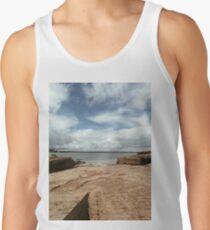 Sandycove Beach Tank Top