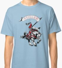 Miller Marauders Heritage Collection Classic T-Shirt