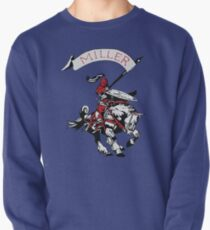 Miller Marauders Heritage Collection Pullover