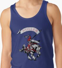 Miller Marauders Heritage Collection Tank Top