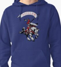 Miller Marauders Heritage Collection Pullover Hoodie
