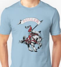 Miller Marauders Heritage Collection Unisex T-Shirt
