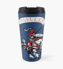 Miller Marauders Heritage Collection Travel Mug