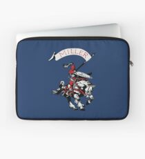 Miller Marauders Heritage Collection Laptop Sleeve